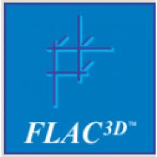 FLAC3D